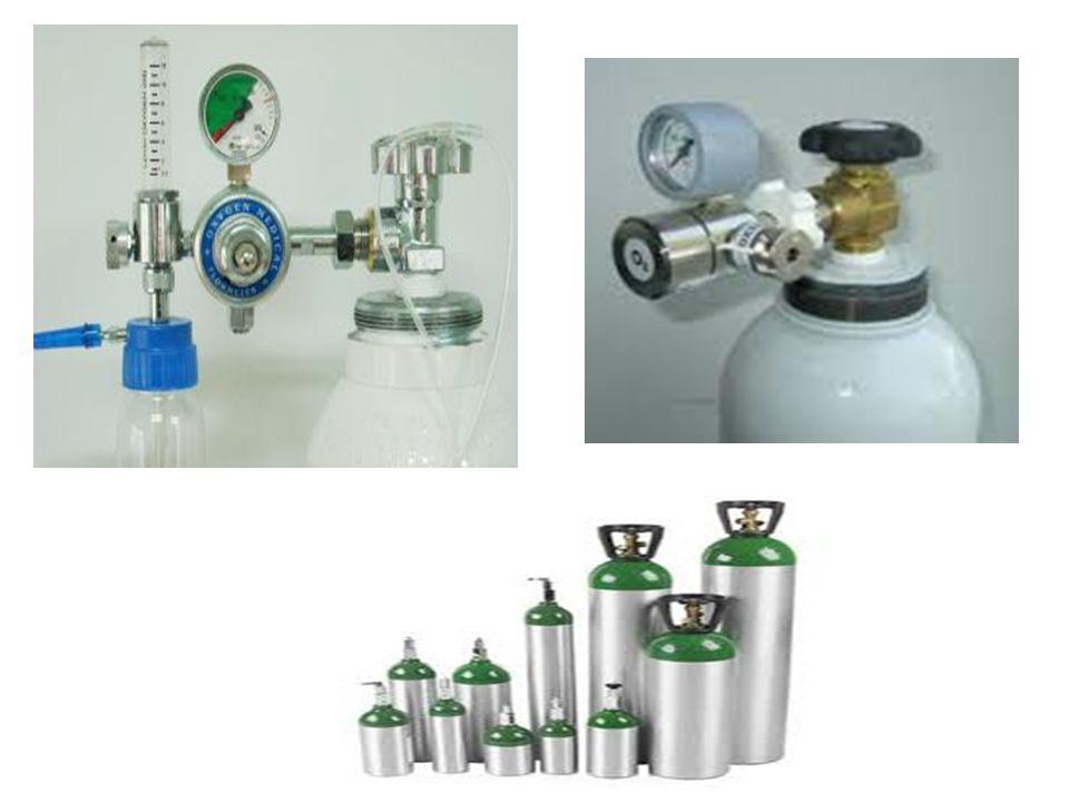 Το οξυγόνο παρέχεται με δύο τρόπους στα νοσοκομεία: με φορητά συστήματα-κυλίνδρους ή δεξαμενές- και με επιτοίχια παροχή.