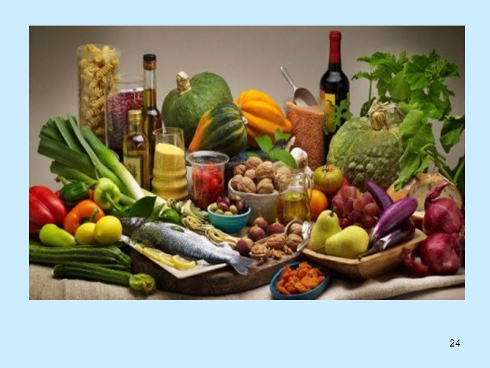 25 Δημόσια Υγεία & Διατροφή Η διατροφή συνδέεται με άμεσο τρόπο με την δημόσια υγεία.