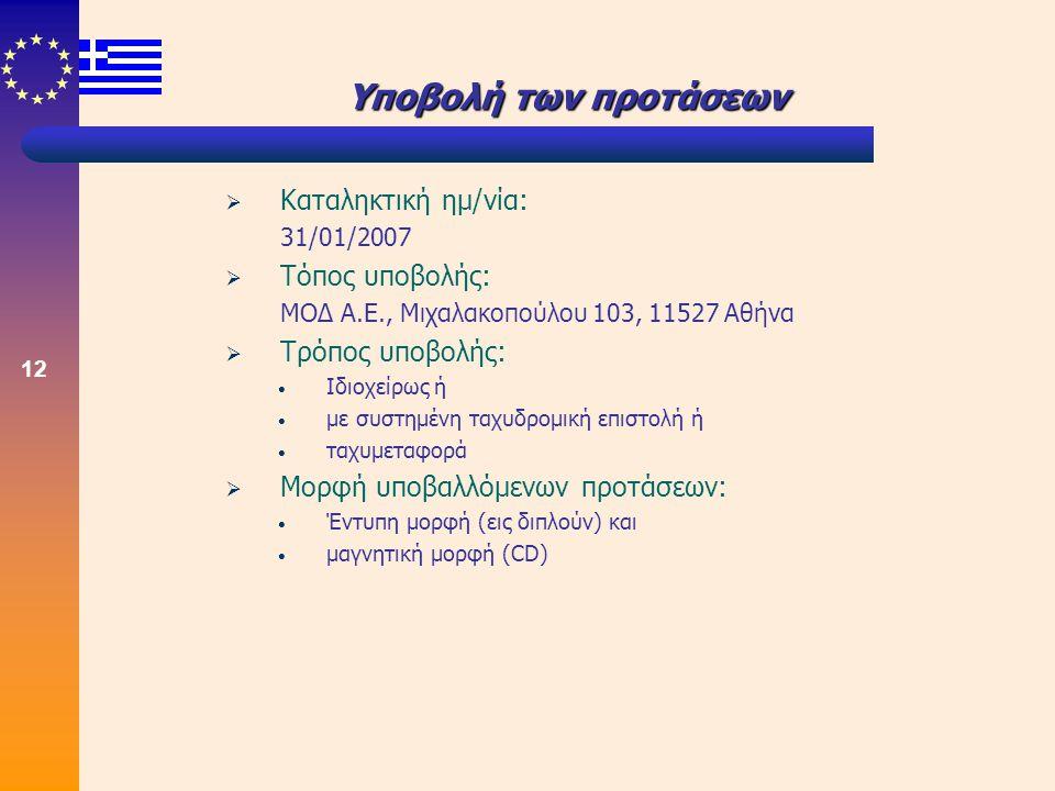 13 Επικοινωνία  Έντυπα και πληροφορίες στην ηλεκτρονική διεύθυνση: http://www.ggea.gr/globalgrants  Λειτουργία help desk globalgrants@mou.gr  Ανάρτηση F.A.Q.