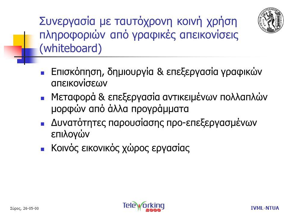 Σύρος, 26-05-00 IVML-NTUA