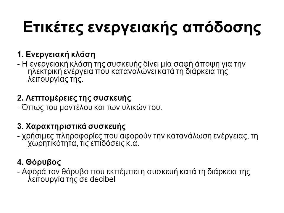 2.ΟΙΚΙΑΚΕΣ ΣΥΣΚΕΥΕΣ α).