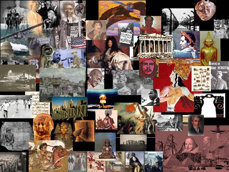 καθ' όλη τη διάρκεια της γνωστής ανθρώπινης ιστορίας ο «πολιτισμός» αναπτύσσεται θετικά, παρά τις χρονικά περιορισμένες περιόδους «βαρβαρότητας» εκρήξεις «πολιτισμικής ανάπτυξης» -συμπεριλαμβανομένων των κοινωνικών αλλαγών- έπονται επιστημονικών επαναστάσεων  Ίωνες Φυσικοί Φιλόσοφοι – Δημοκρατία – Κλασική Ελληνική Αρχαιότητα  Αναγέννηση – Διαφωτισμός – Ανθρώπινα Δικαιώματα – Αστική Δημοκρατία – Νεωτερικότητα  Μηχανική-Θερμοδυναμική-ΗλεκτροΜαγνητισμός – Βιομηχανική Επανάσταση - Εργατικά Δικαιώματα- Κοινωνικό Κράτος  Σύγχρονη Φυσική-Βιολογία-Ηλεκτρονικά-Τεχνολογία- ΜεταΝεοτερικότητα- Παγκοσμιοποίηση Μερικές εκατοντάδες χιλιάδες χρόνια ανθρώπινης ύπαρξης και μερικές δεκάδες χιλιάδες χρόνια ανθρώπινης ιστορίας δεν αρκούν για να τεκμηριώσουν ότι το είδος μας (πόσο μάλλον ο σύγχρονος πολιτισμός) είναι βιώσιμο.