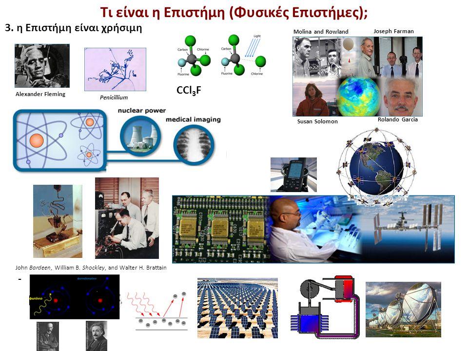 Τι είναι η Επιστήμη (Φυσικές Επιστήμες); v R R M(R) R v 4.