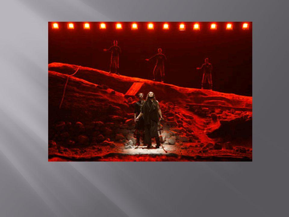 Theodora Skipitares' production of Medea (2008)