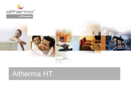 Altherma HT.