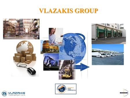 VLAZAKIS GROUP.