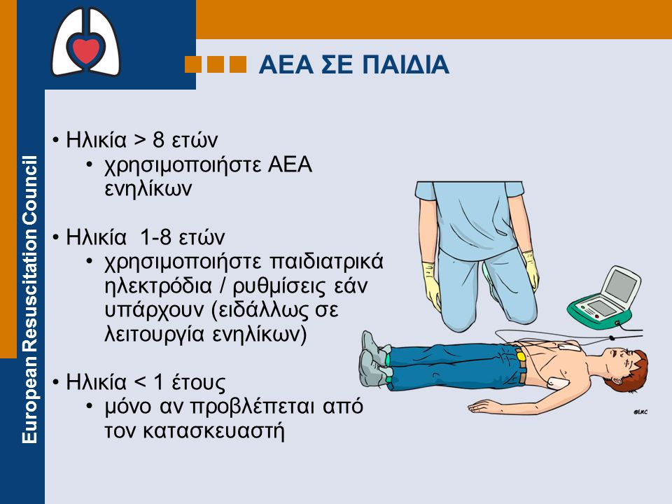 European Resuscitation Council ΕΡΩΤΗΣΕΙΣ;