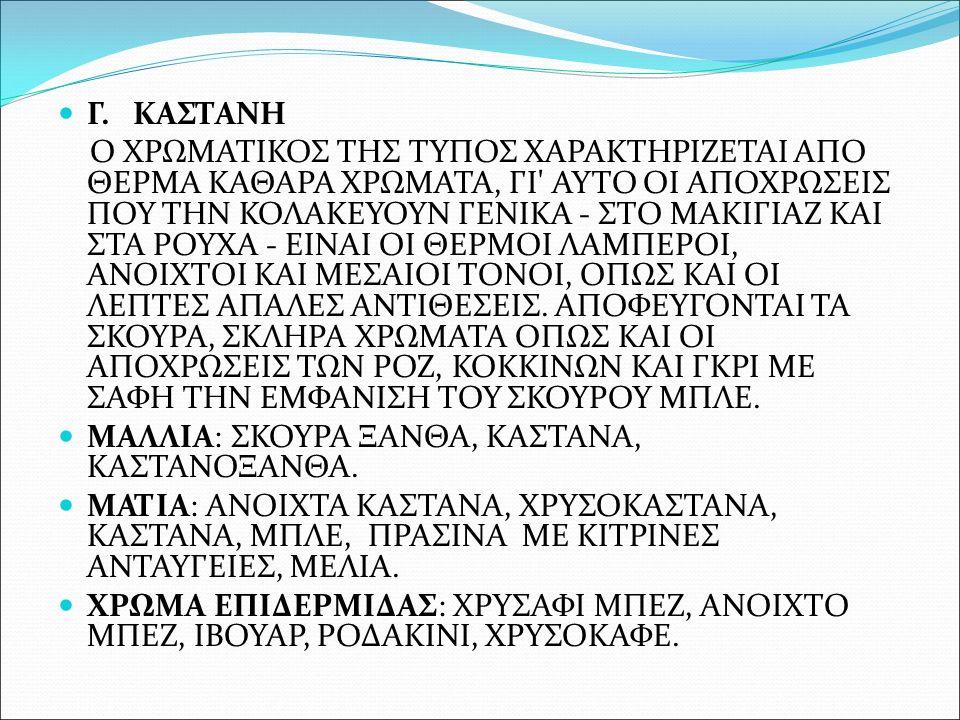 Γ. ΚΑΣΤΑΝΗ