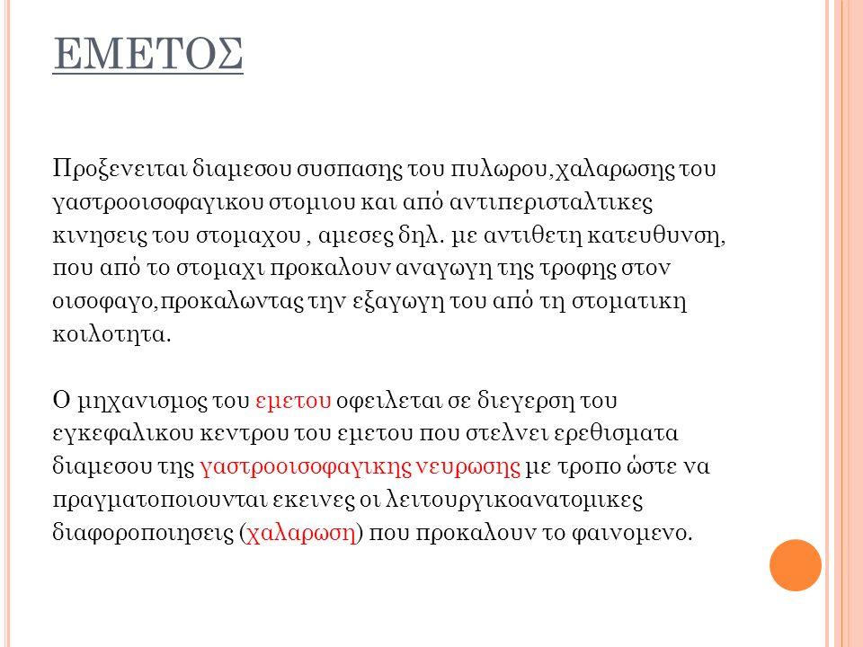 ΕΜΕΤΟΣ