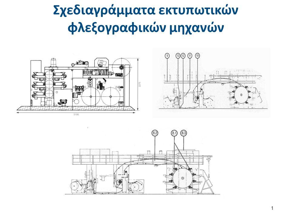 Σχεδιάγραμμα μηχανής για εκτύπωση ετικέτας 1/2