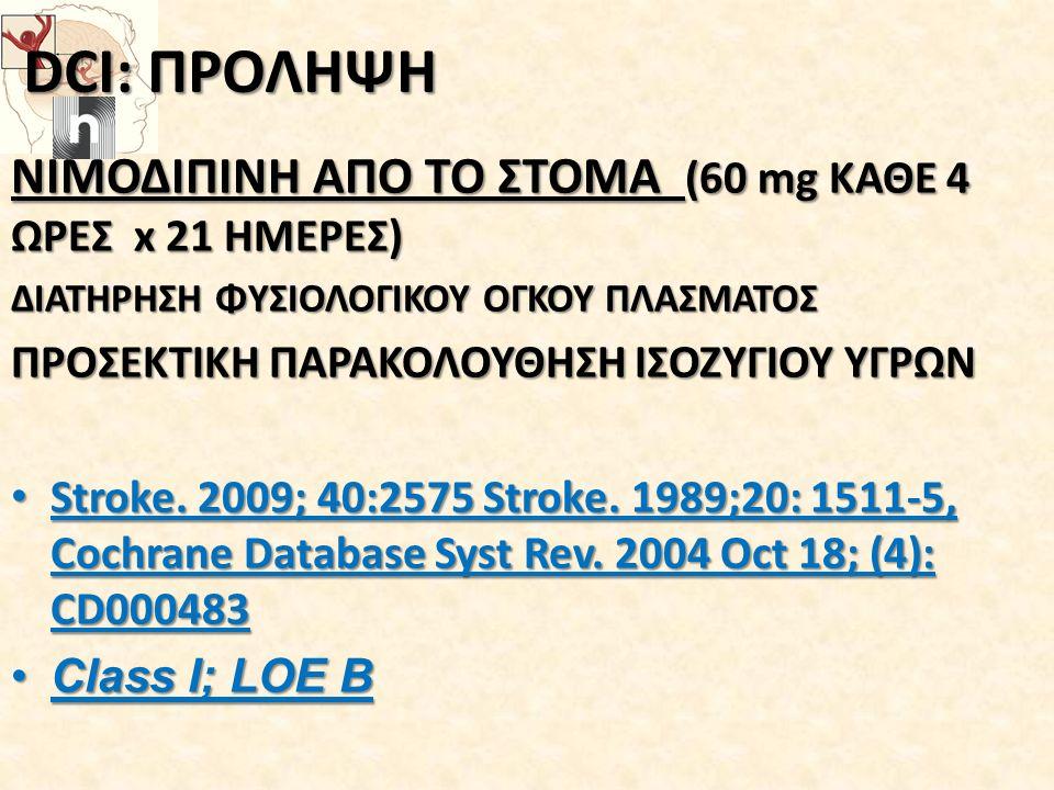 ΝΙΜΟΔΙΠΙΝΗ ΑΠΟ ΤΟ ΣΤΟΜΑ (60 mg ΚΑΘΕ 4 ΩΡΕΣ x 21 ΗΜΕΡΕΣ)