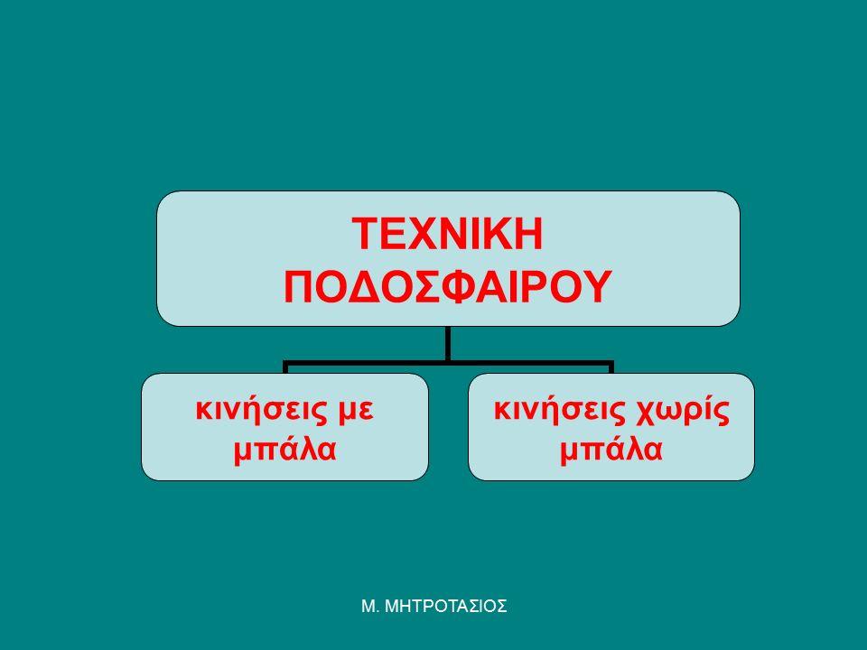 Μ. ΜΗΤΡΟΤΑΣΙΟΣ