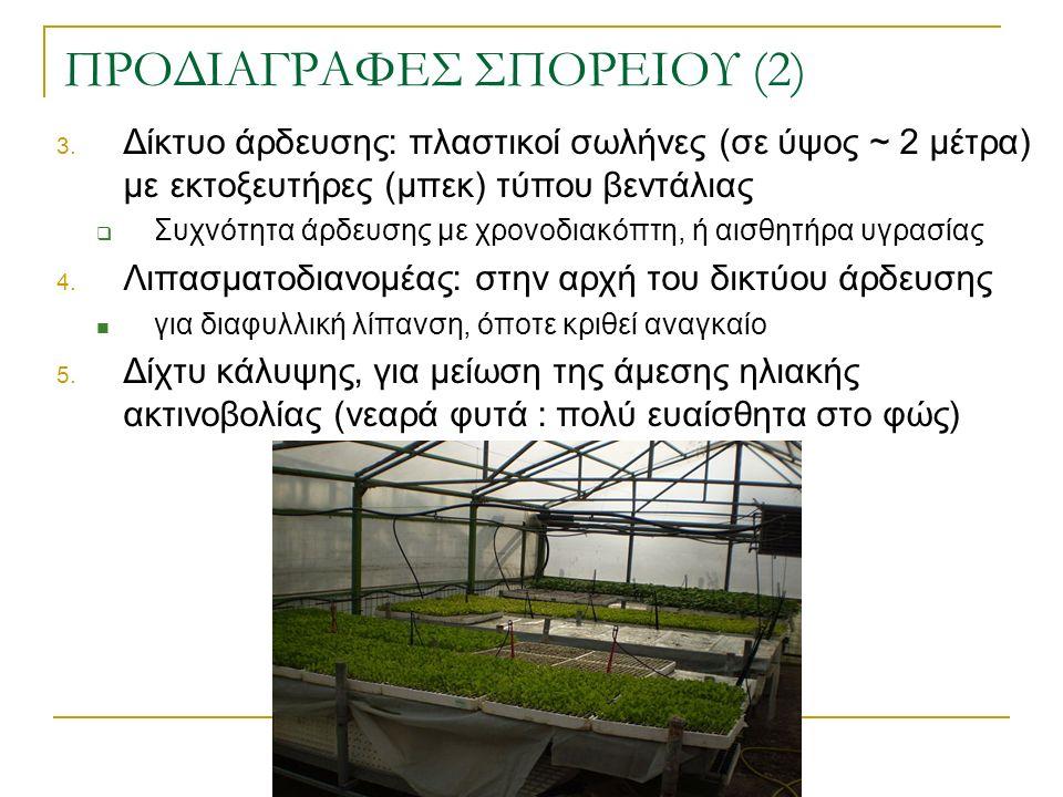 ΠΡΟΔΙΑΓΡΑΦΕΣ ΣΠΟΡΕΙΟΥ (2)