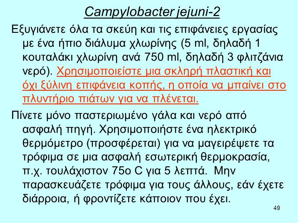 Campylobacter jejuni-2