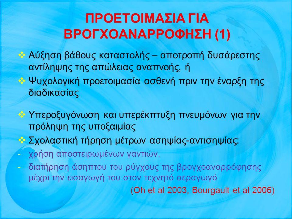 ΠΡΟΕΤΟΙΜΑΣΙΑ ΓΙΑ ΒΡΟΓΧΟΑΝΑΡΡΟΦΗΣΗ (1)