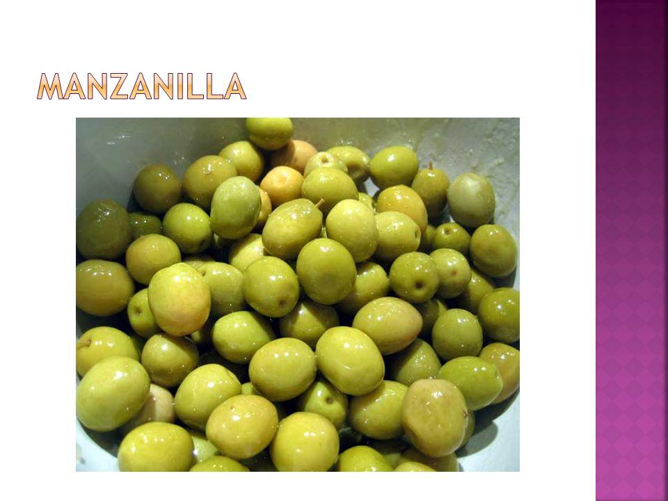 μαnzanilla