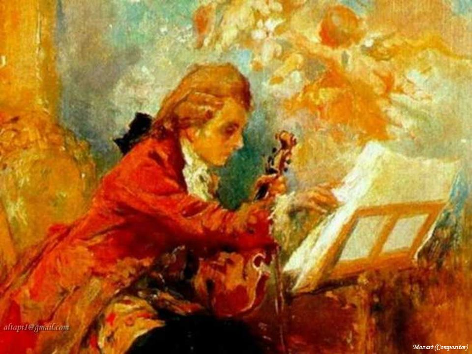 Mozart (Compositor)