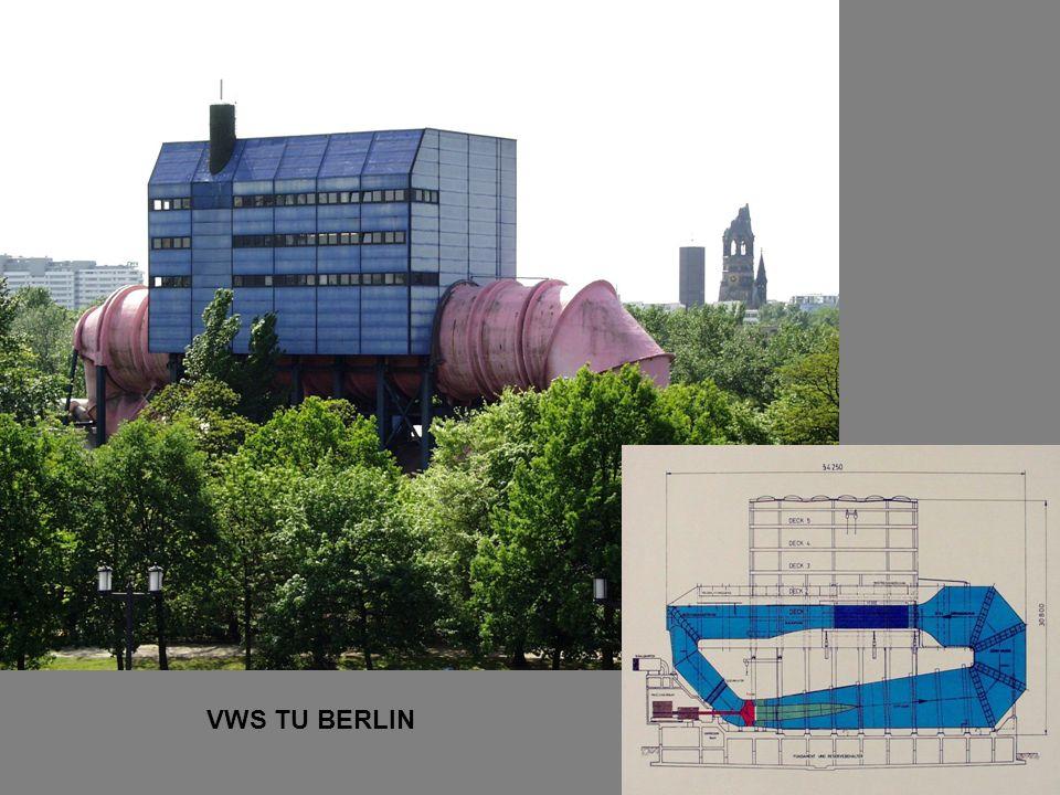 VWS TU BERLIN