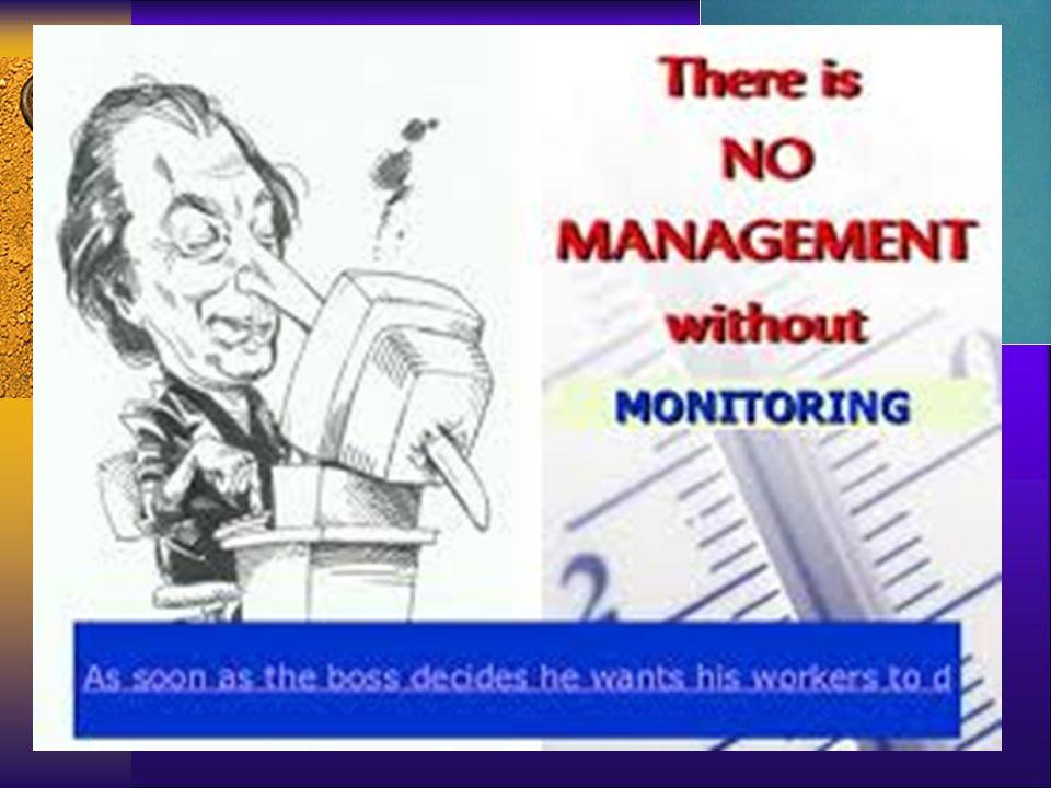 Γιατί Monitor Για να καταλάβουμε τη νόσο