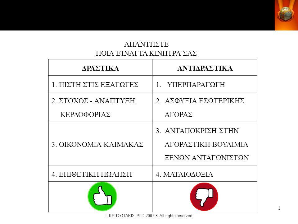 ΔΡΑΣΤΙΚΑ ΑΝΤΙΔΡΑΣΤΙΚΑ