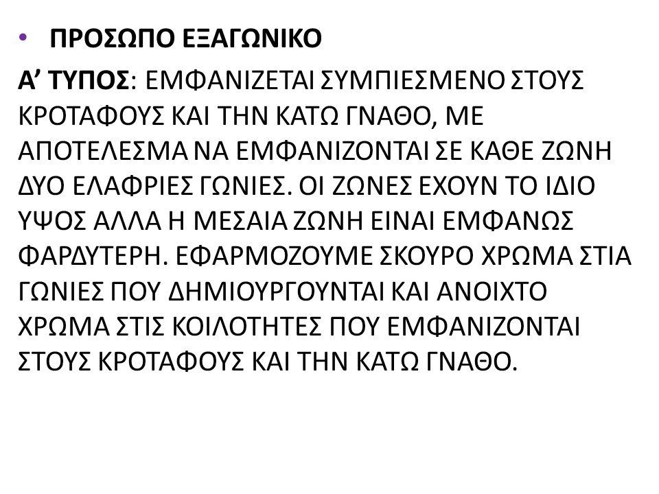 ΠΡΟΣΩΠΟ ΕΞΑΓΩΝΙΚΟ