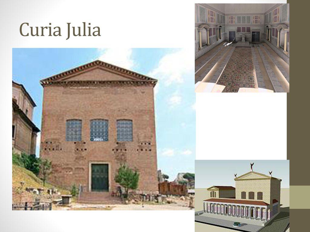 Curia Julia