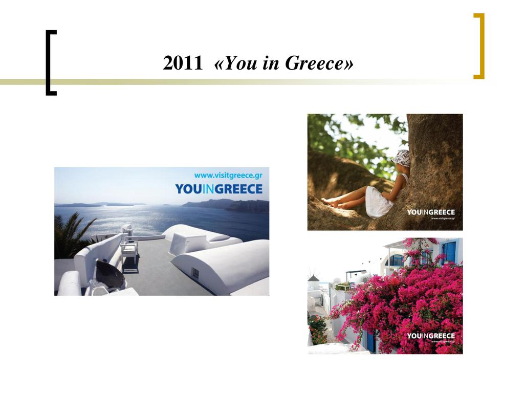 2011 «You in Greece»
