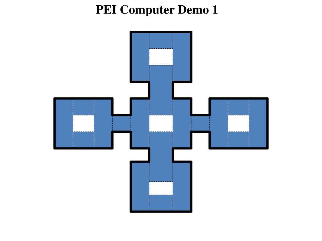 PEI Computer Demo 1