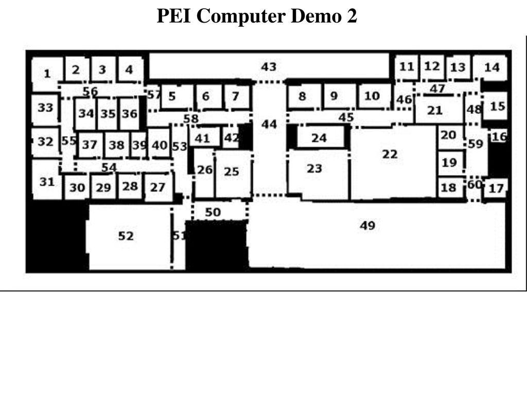 PEI Computer Demo 2