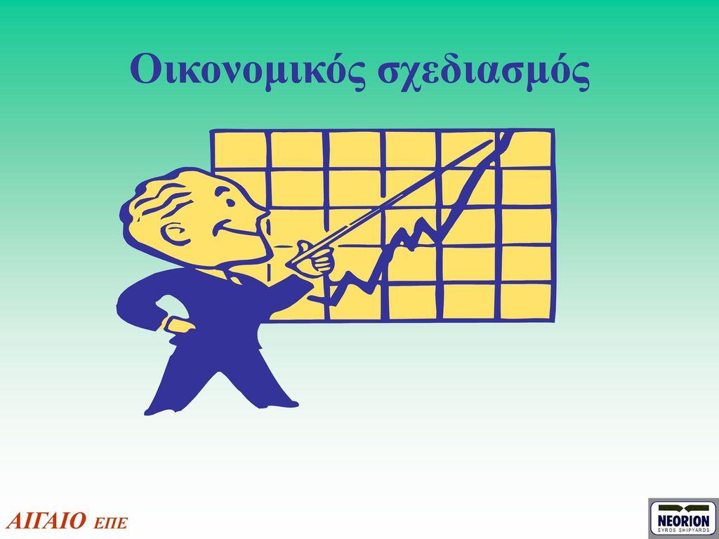 Οικονομικός σχεδιασμός