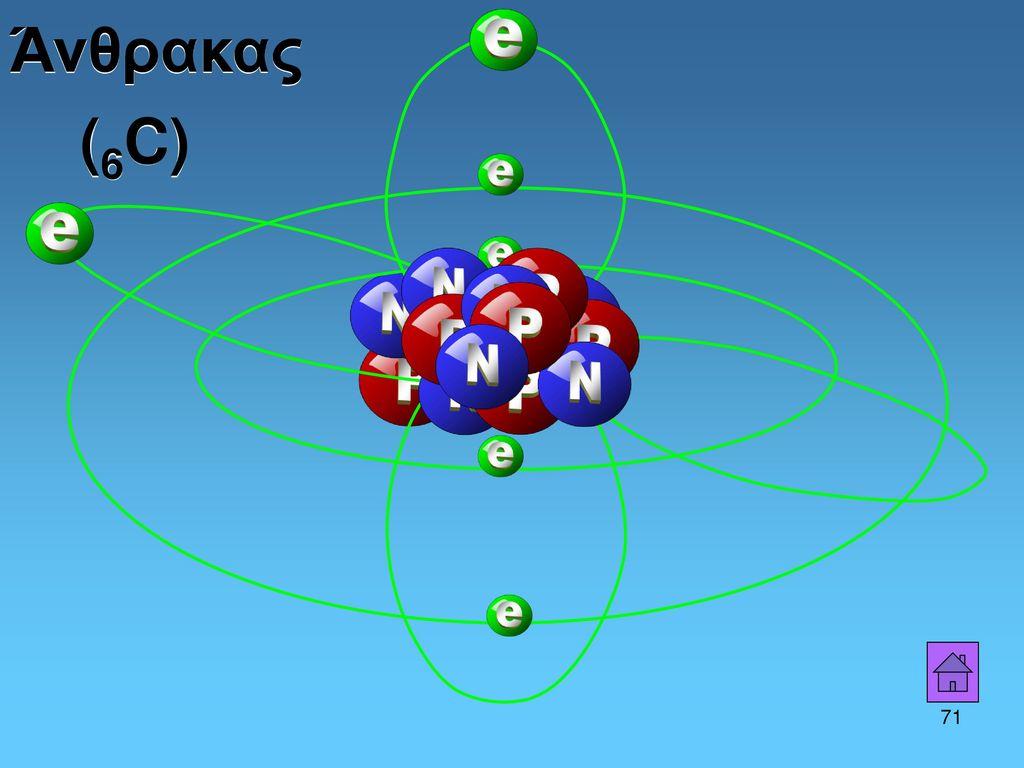 Άνθρακας (6C) 71