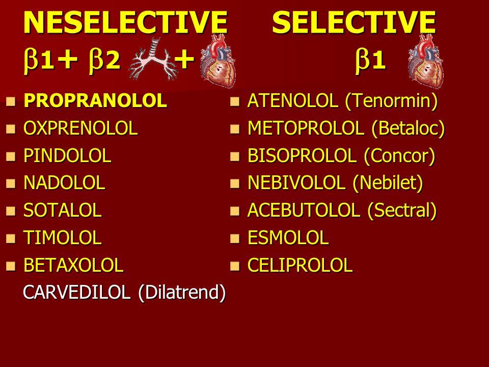 NESELECTIVE SELECTIVE 1+ 2 + 1