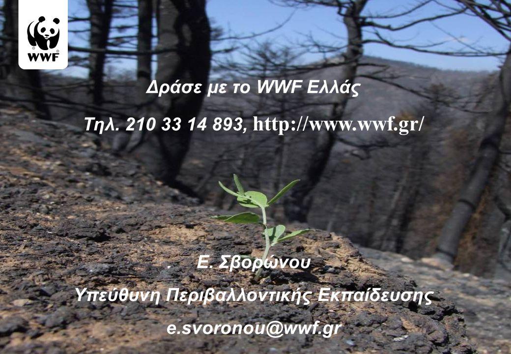 Yπεύθυνη Περιβαλλοντικής Εκπαίδευσης