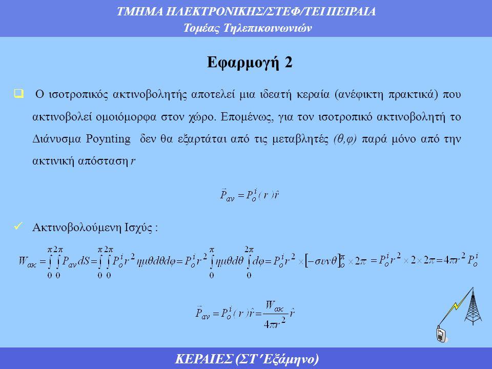 Εφαρμογή 2