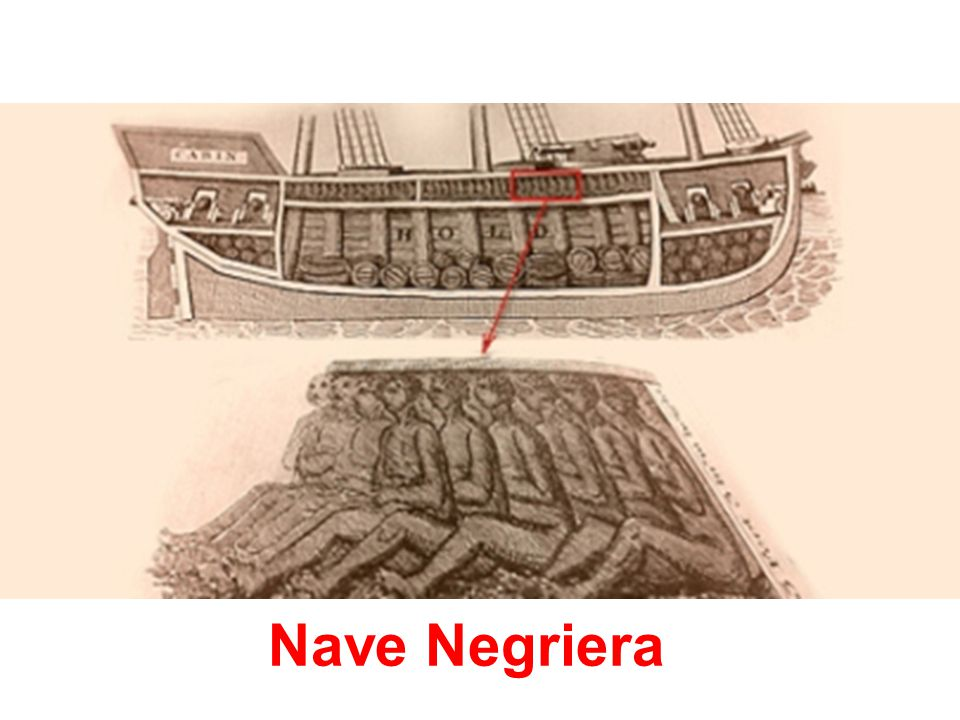 Nave Negriera