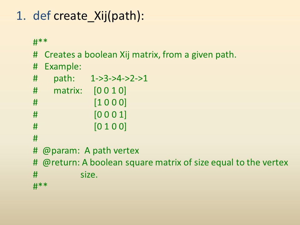 def create_Xij(path):