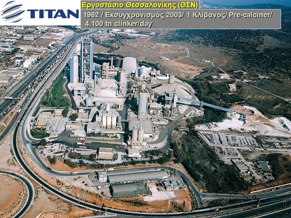 Εργοστάσιο Θεσσαλονίκης (ΘΣΝ)