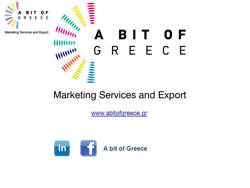 www.abitofgreece.gr A bit of Greece