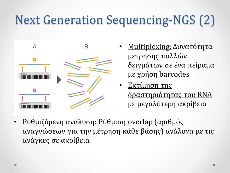 Next Generation Sequencing-NGS (2)