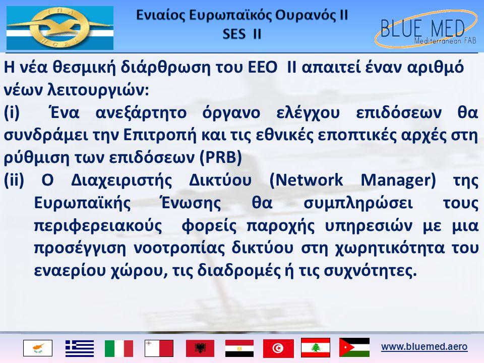 Ενιαίος Ευρωπαϊκός Ουρανός II