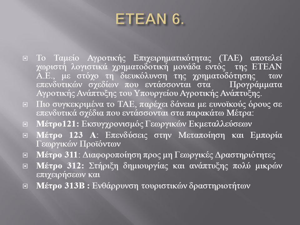 ΕΤΕΑΝ 6.