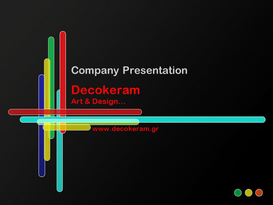 Decokeram Art & Design…