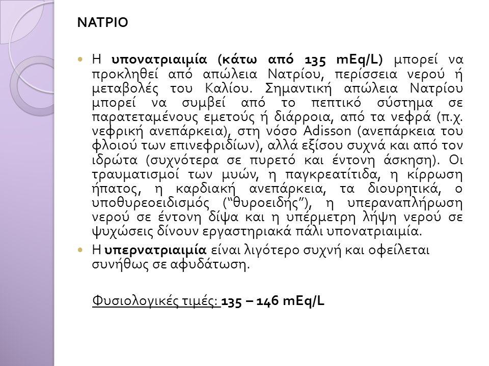 ΝΑΤΡΙΟ