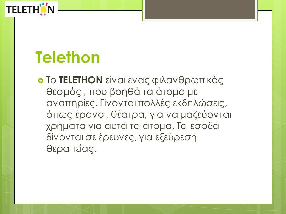 Telethon