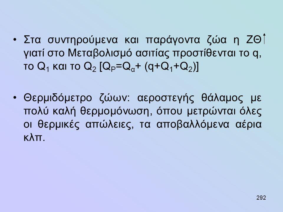 ΕΝΕΡΓΕΙΑΚΟΣ ΜΕΤΑΒΟΛΙΣΜΟΣ