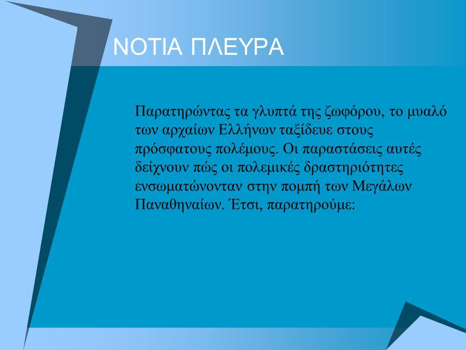 ΝΟΤΙΑ ΠΛΕΥΡΑ