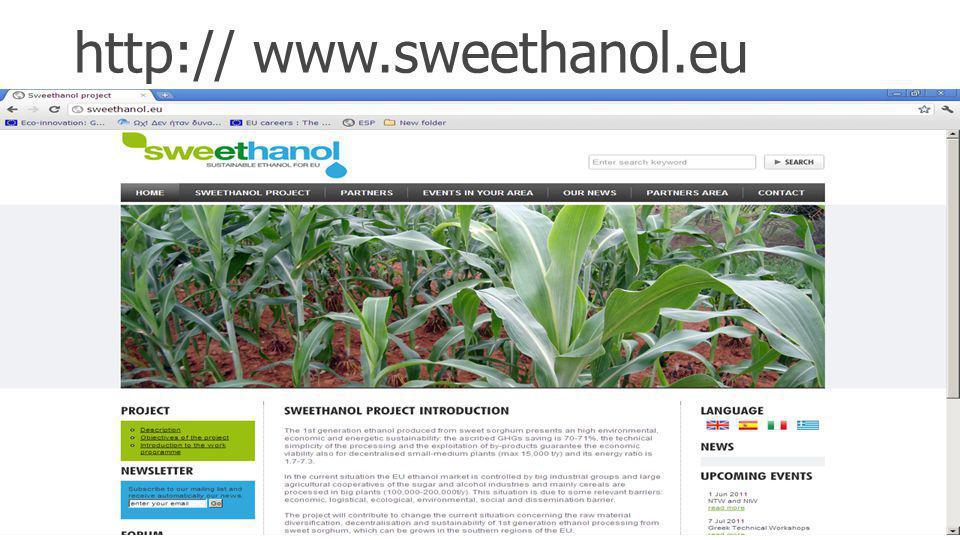 http:// www.sweethanol.eu