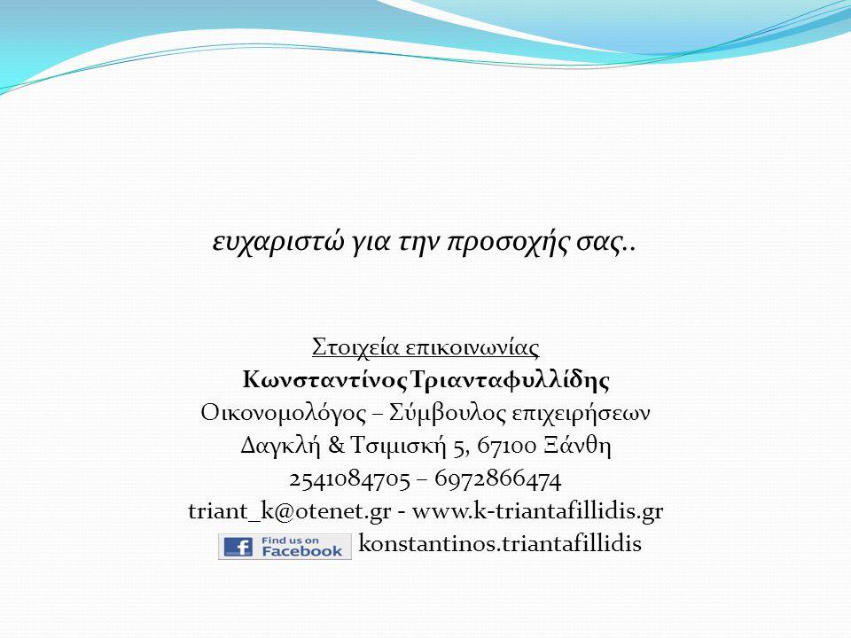 Κωνσταντίνος Τριανταφυλλίδης
