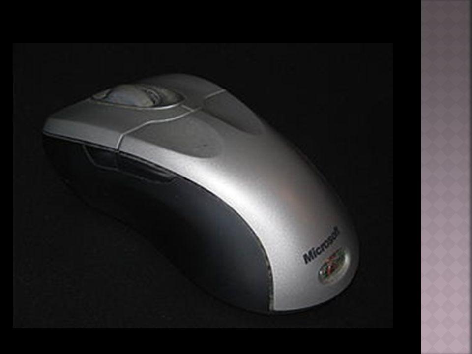 Τι ειναι το ποντικι του υπολογιστη