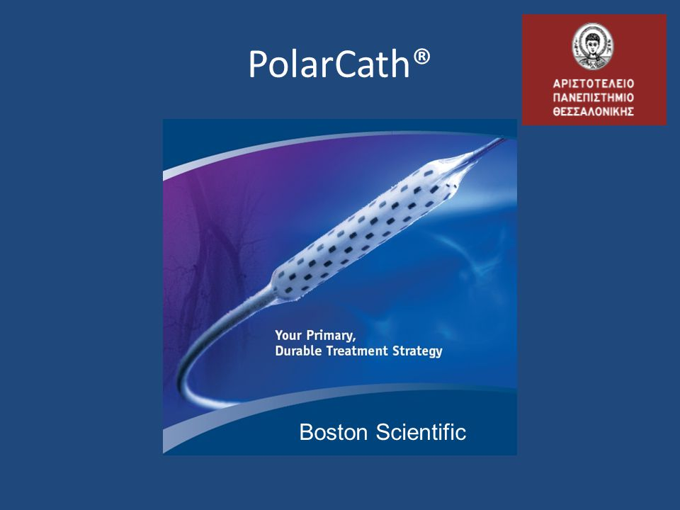 PolarCath® Boston Scientific